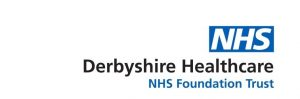Derbyshire healthcare foundation trust partnership