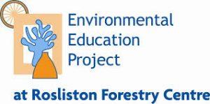 environmental education at Rosliston